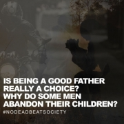Quotes About Fatherhood | NO DEADBEAT SOCIETY