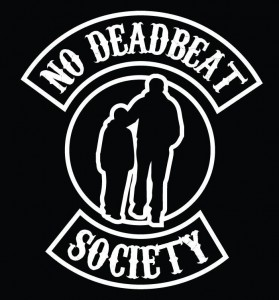 no deadbeat society