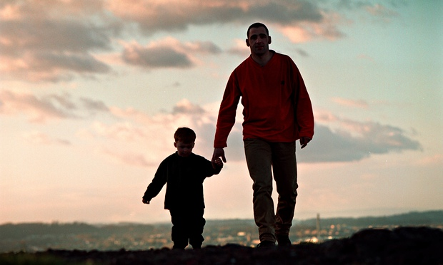 An open letter to any Dad's facing custody dispute: From A